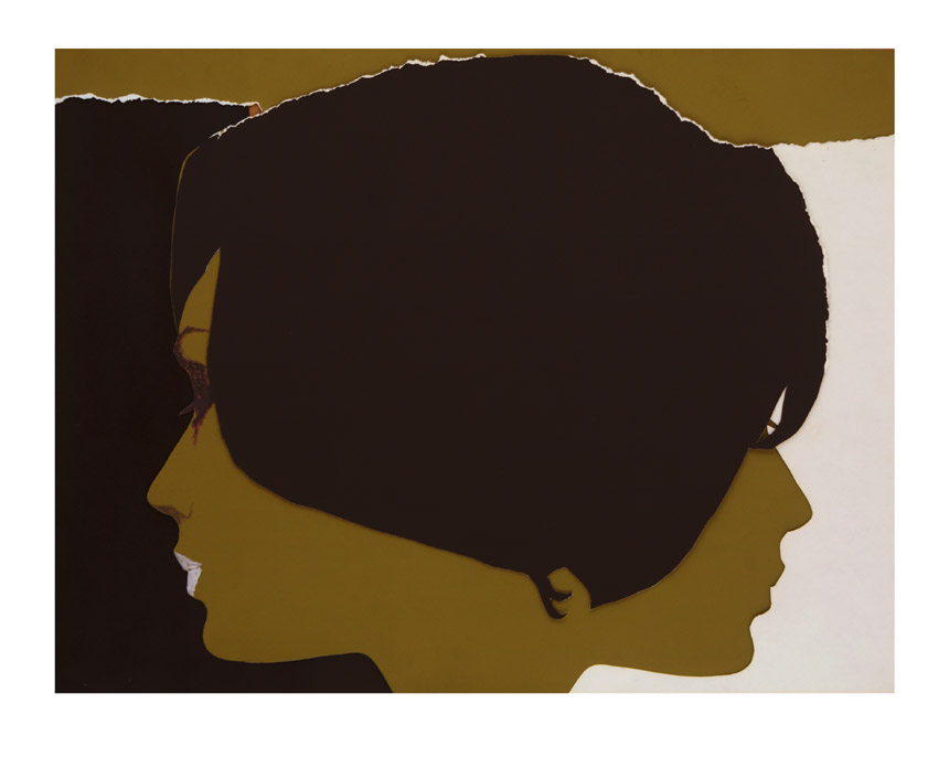 Times Two, limited edition giclee by Bob Peak