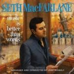 Seth-macfarlane-album-cover